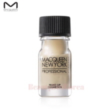 MACQUEEN NEW YORK Mineral Perfect Concealer 2ml With Concealer Brush 1ea