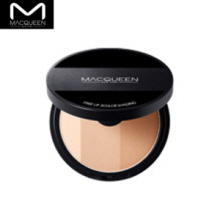 MACQUEEN Fake Up 3 Color Shading 9g, Own label brand