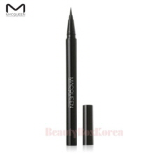 MACQUEEN NEW YORK  Waterproof Pen Eyeliner 0.6g