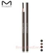 MACQUEEN NEW YORK My Strong Eye Brow Pencil Hard Powder 1ea