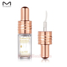 MACQUEEN NEW YORK Volume Fix Essential Lip Oil 3ml