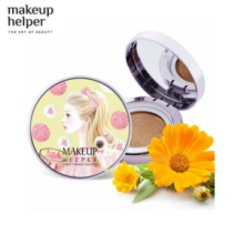 MAKEUP HELPER Art Cushion Calendula SPF50+PA+++ 13g