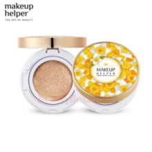 MAKEUP HELPER Honey Cushion Pact 13g