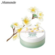 MAMONDE Aqua Peel Lip Mask 20g