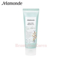 MAMONDE Aqua Peel Peeling Gel 100ml,MAMONDE