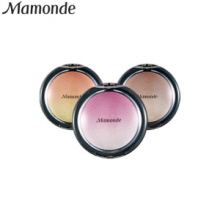 MAMONDE Bloom Harmony Blusher & Highlighter 9g, MAMONDE