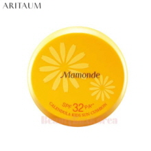 MAMONDE Calendula Kids Sun Cushion 15g