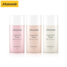 MAMONDE Cotton Veil Primer SPF50+ PA+++ 35ml, MAMONDE