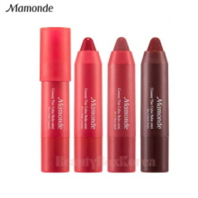 MAMONDE Creamy Tint Color Mini Set 1.5g*3ea