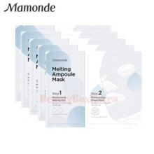MAMONDE Melting Ampoule Mask 28ml*5ea