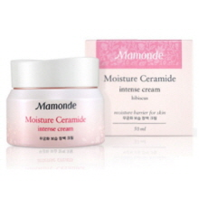 MAMONDE Moisture Ceramide Intense Cream 50ml, MAMONDE
