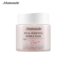 MAMONDE Petal Purifying bubble Mask 100ml