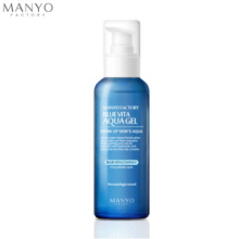 MANYO FACTORY Blue Vita Aqua Gel 100ml, MANYO FACTORY