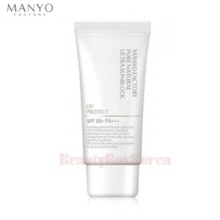 MANYO FACTORY Pure Natural Ultra Sun Block SPF50+PA+++ 50g