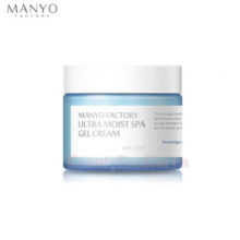 MANYO FACTORY Ultra Moist Spa Gel Cream 75ml