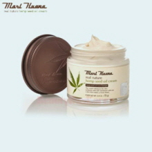 MARI HUANA Real Nature Hemp Seed Oil Cream 70g
