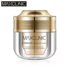 MAXCLINIC Cirmage Advanced Cream 50ml