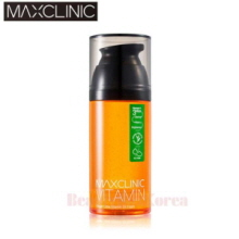 MAXCLINIC Finger Lime Vitamin Oil Foam Cleanser 110g