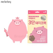 ME FACTORY 3 Step Pig Nose Pack 3ea
