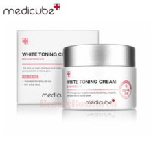 MEDICUBE White Toning Cream 55ml