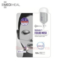 MEDIHEAL Air Guard Foilab Mask 17ml