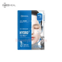 MEDIHEAL Capsule Bio Cellulose Mask 23ml