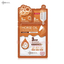 MEDIHEAL Horse Oil Proatin Mask 27ml