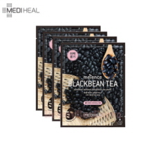 MEDIHEAL Meience Blackbean Tea 25ml*10ea