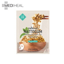 MEDIHEAL Meience Nattogum Mask 25ml