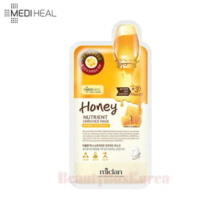 MEDIHEAL Miclan Honey Nutrient Enriched Mask 25ml