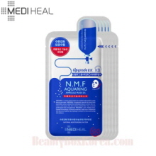 MEDIHEAL N.M.F Aquaring Ampoule Mask 27ml*5ea, Own label brand