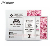 MEDIPEEL Royal Rose Modeling Pack 50g*4ea