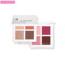 MEMEBOX I'm meme I'm Eye Shadow Palette Water Fit 6.3g