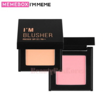 MEMEBOX I'M MEME I'm Blusher 4g