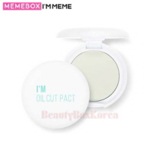 MEMEBOX I'm Meme I'm Oil Cut Pact 10g