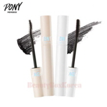 MEMEBOX Pony Shine Easy Glam  Blossom Mascara 7.5g