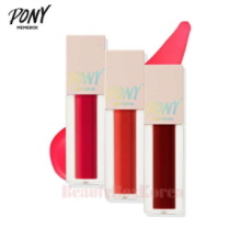 MEMEBOX Pony Shine Easy Glam Blossom Water Lip Tint 4.3g