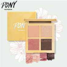 MEMEBOX Pony Shine Easy Glam 3 6.5g