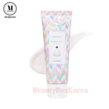 MERBLISS Lotus Flower TWo Face Aurora Peel-Off Mask 55g