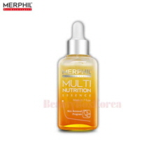MERPHIL Multi Nutrition Essence 50ml