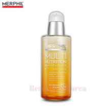 MERPHIL Multi Nutrition Moisturizer 120ml