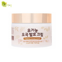 MIANDSU Organic Cereal Cream 50ml