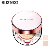 MILKY DRESS Barbie Make Veil Cushion SPF 50+ PA++++ 12g