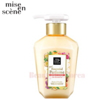 MISE EN SCEN Pure Essential Perfume Treatment Tropical Wonder 350ml