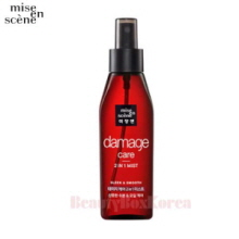MISE EN SCENE Damage Care 2 in 1 Oil Mist 150ml