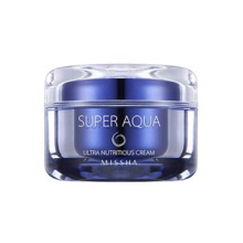 MISSHA Super Aqua Ultra Nutritious Cream 47ml, MISSHA