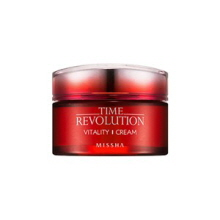 MISSHA Time Revolution Vitality Cream 50ml, MISSHA