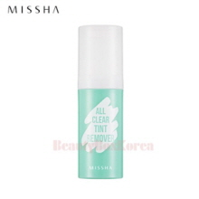 MISSHA All Clear Tint Remover 10ml