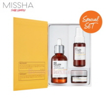 MISSHA Bee Pollen Renew Ampouler Set 3items