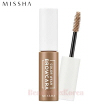 MISSHA Color Wear Browcara 7.5g